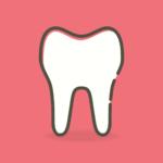Prześliczne zdrowe zęby również wspaniały przepiękny uśmieszek to powód do płenego uśmiechu.